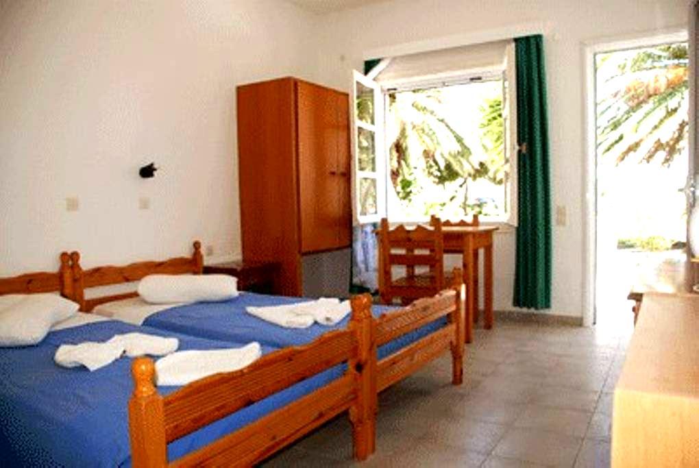 Bungalow for 2-Kos island -Mariliza Beach Hotel - Kos - Inny
