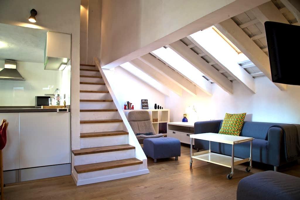New Loft in the center. - València - Appartement