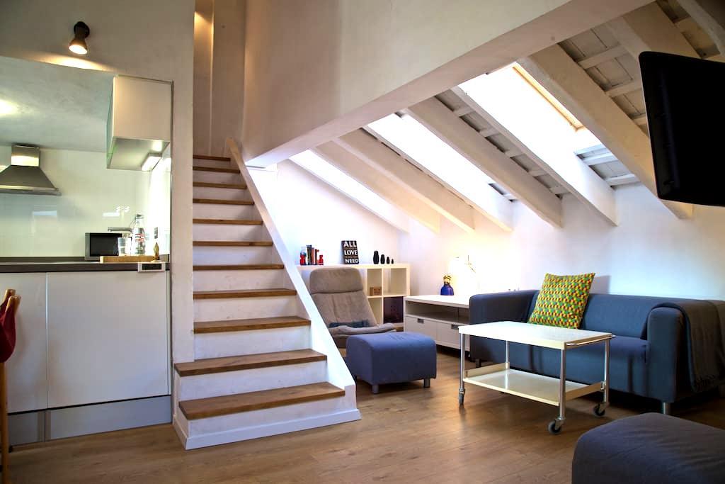 New Loft in the center. - València - Wohnung