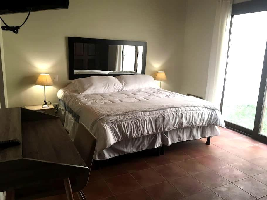 Cozy And luxury room. - Antigua Guatemala - Casa