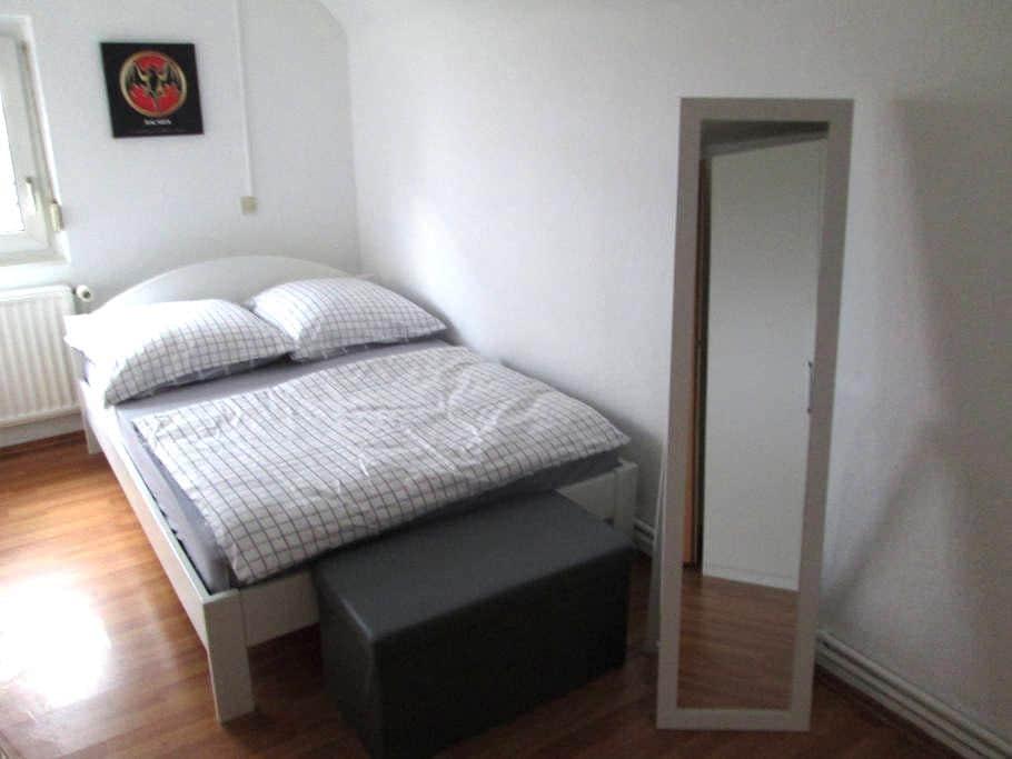 Apartment in zentraler Lage - Fulda - Wohnung