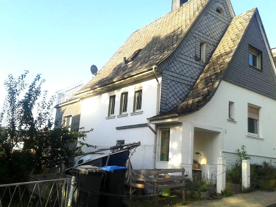 Möblierte FeWo / Monteurswohnung - Siegen - Apartmen