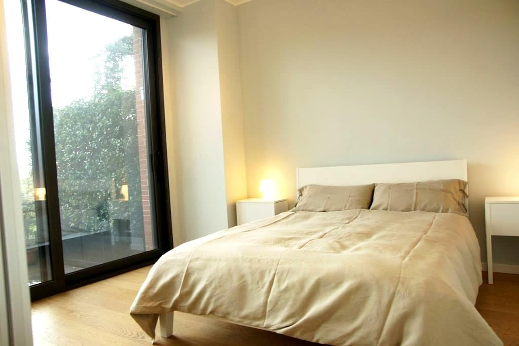 Appartemento con Terrazza - Navigli - Milán - Apto. en complejo residencial
