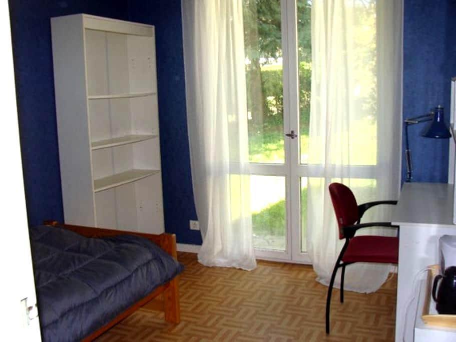 Chambre  à la nuitée ou à la semaine - Betton - Lakás