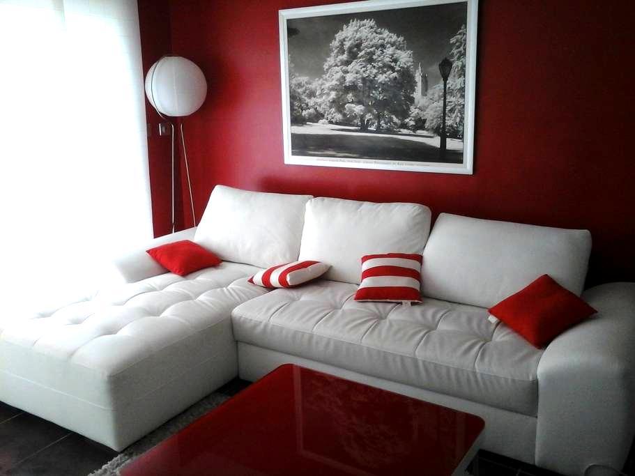 appartement meublé pour 2 personnes - Brech - Appartement