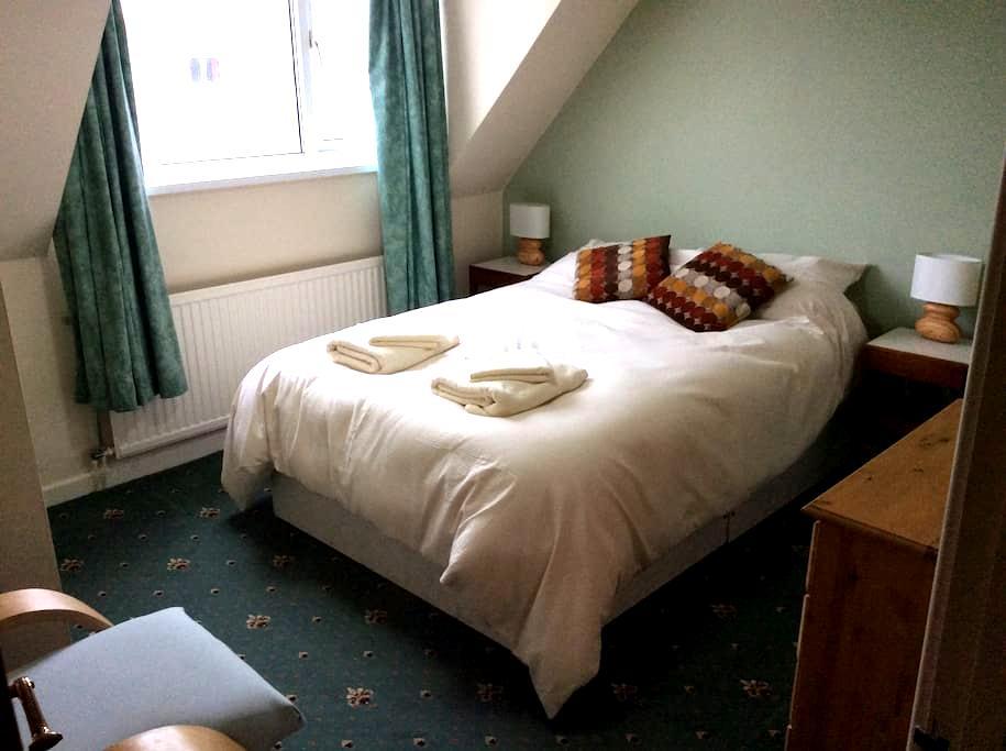 Comfortable Room, Central Location - Llandovery