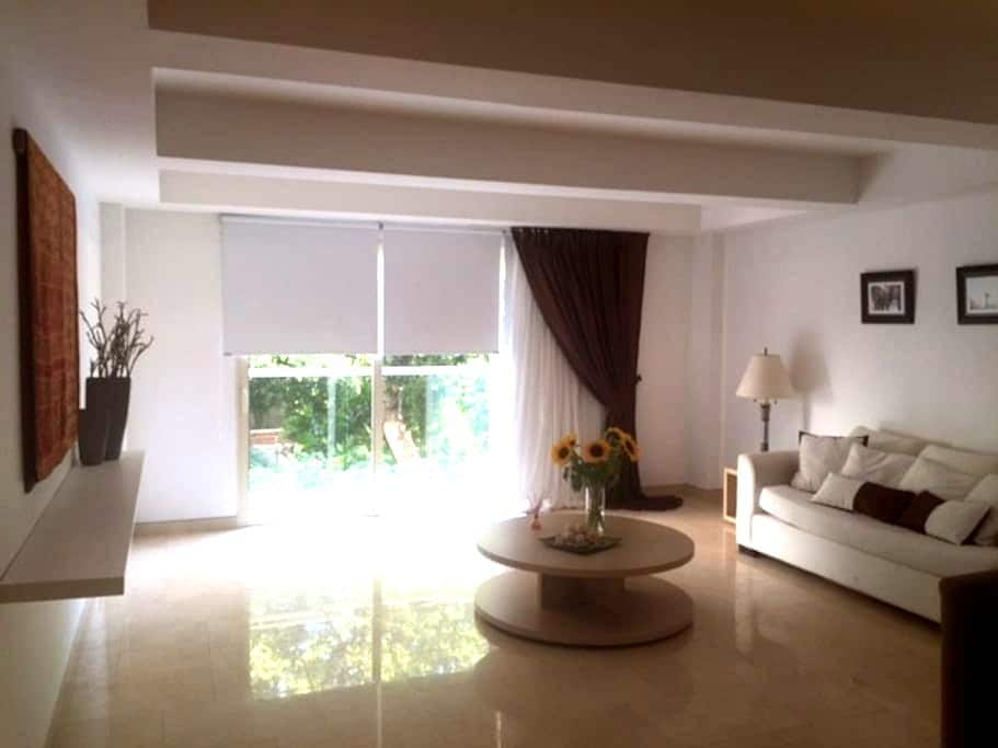 Stay in luxury in Cartagena - Cartagena