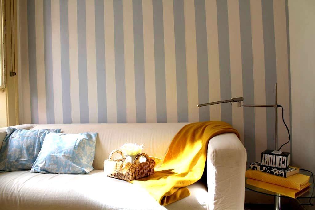 Charming Bica's Flat, Portuguesa 23 - Lisboa - Appartement