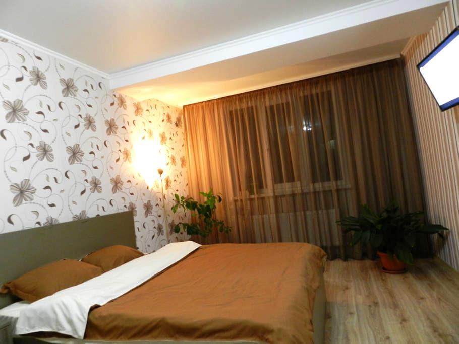 studio-appartement  !!! - Chisinau - Lejlighed
