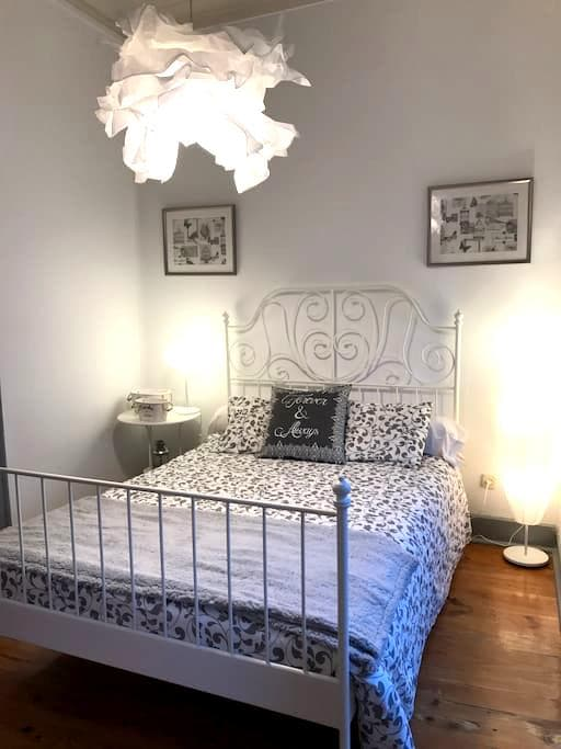 Lisbon/ lovely home with history in Almada - Almada