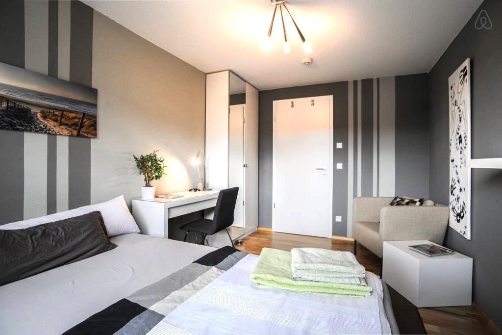 Praktische Lage und Top Ausstattung - Stuttgart - Appartement