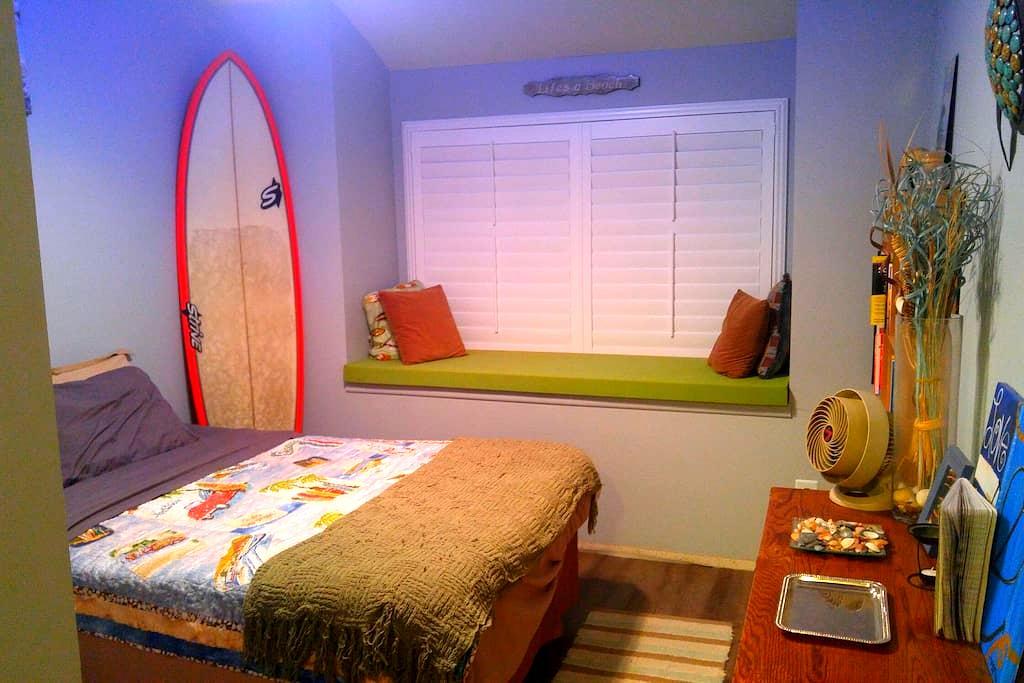Cozy room in the heart of SoCal - Stanton - Sorház