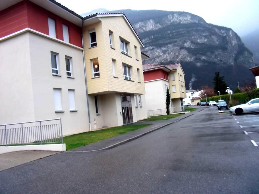Logement coquet au pied du Vercors - Sassenage - Pis