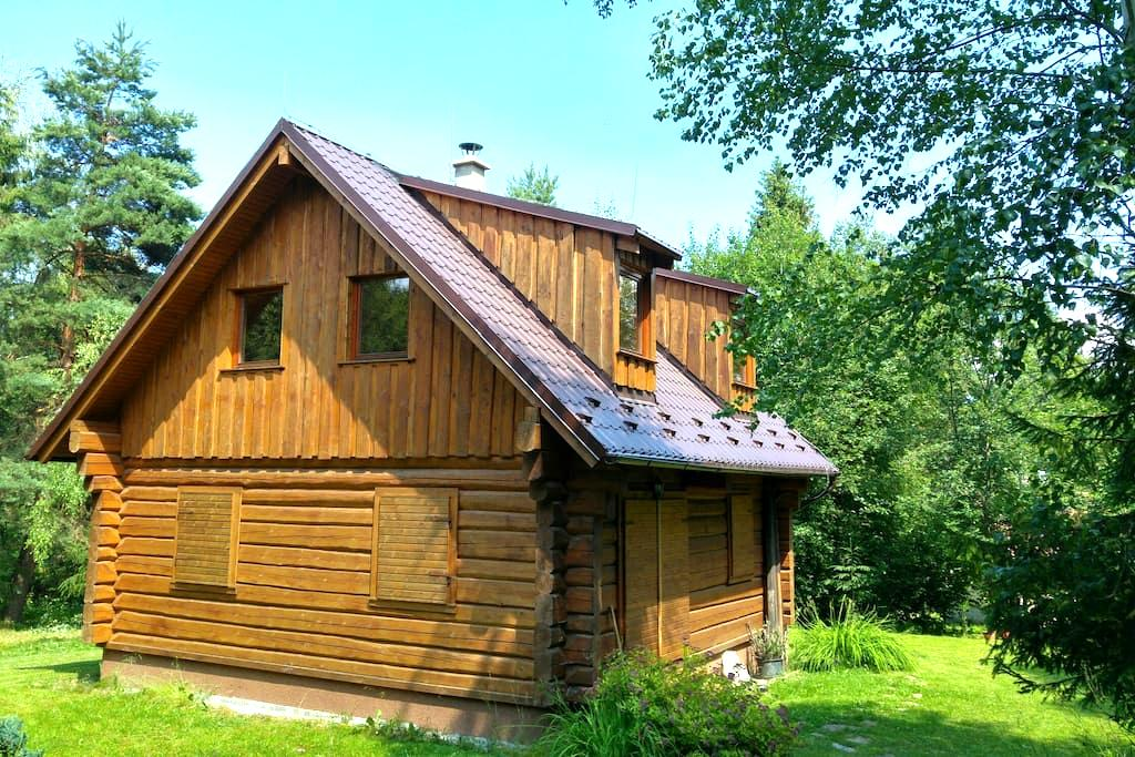 Chata / Zrub - Smižany - Hut