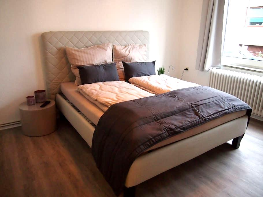 GANZ NEU - ZENTRAL - MODERN - Bremen - Appartement