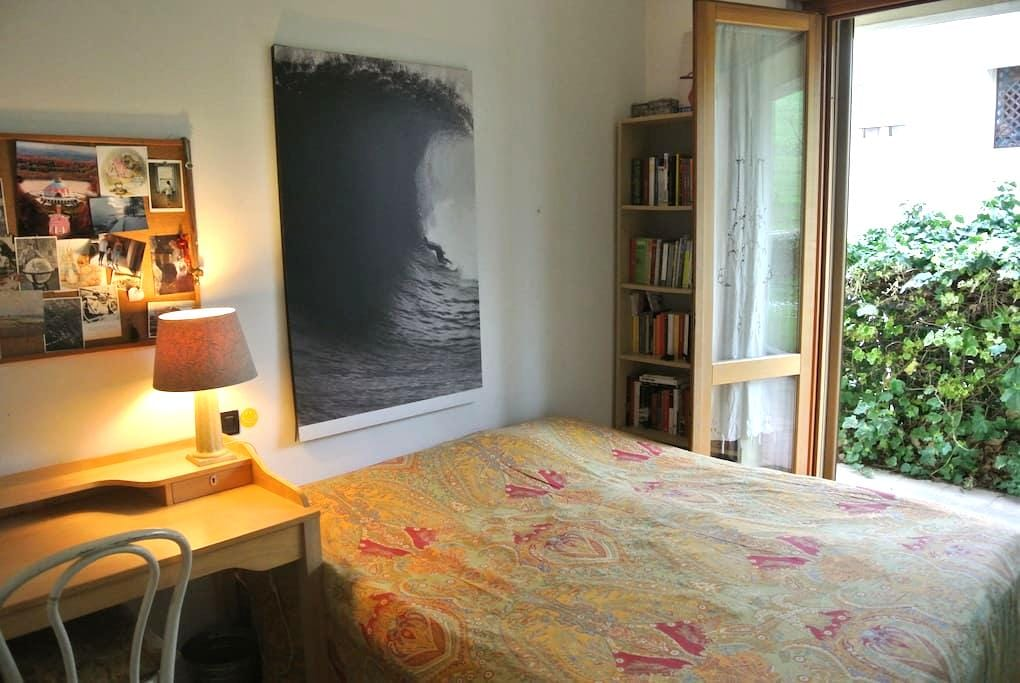 Appartamento con giardino - Senigallia - Oda + Kahvaltı