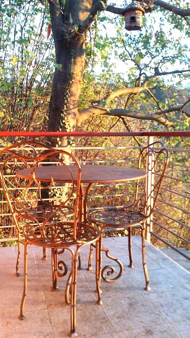 Loft sulle colline torinesi - San Raffaele Cimena Torino  - Дом