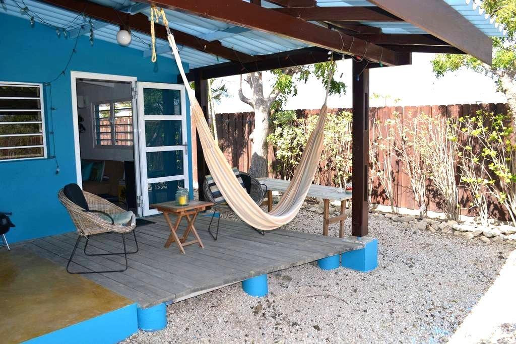 Caribbean Studio Bonaire - Kralendijk - Apartment