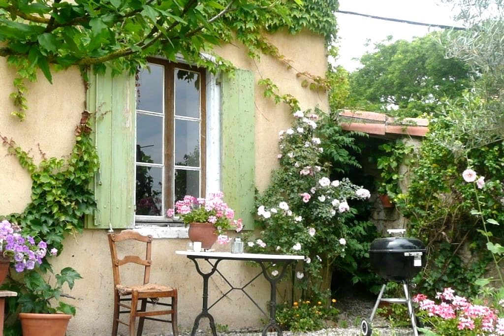 A truly charming wine growers house - Villelongue-d'Aude - House