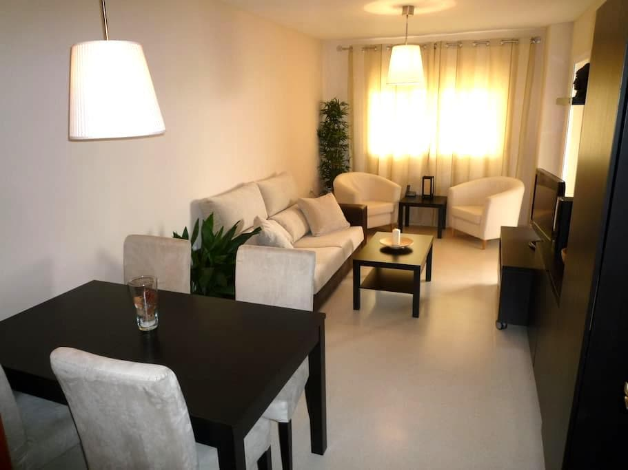 SUNMore than a Comfort double room - Málaga - Appartement