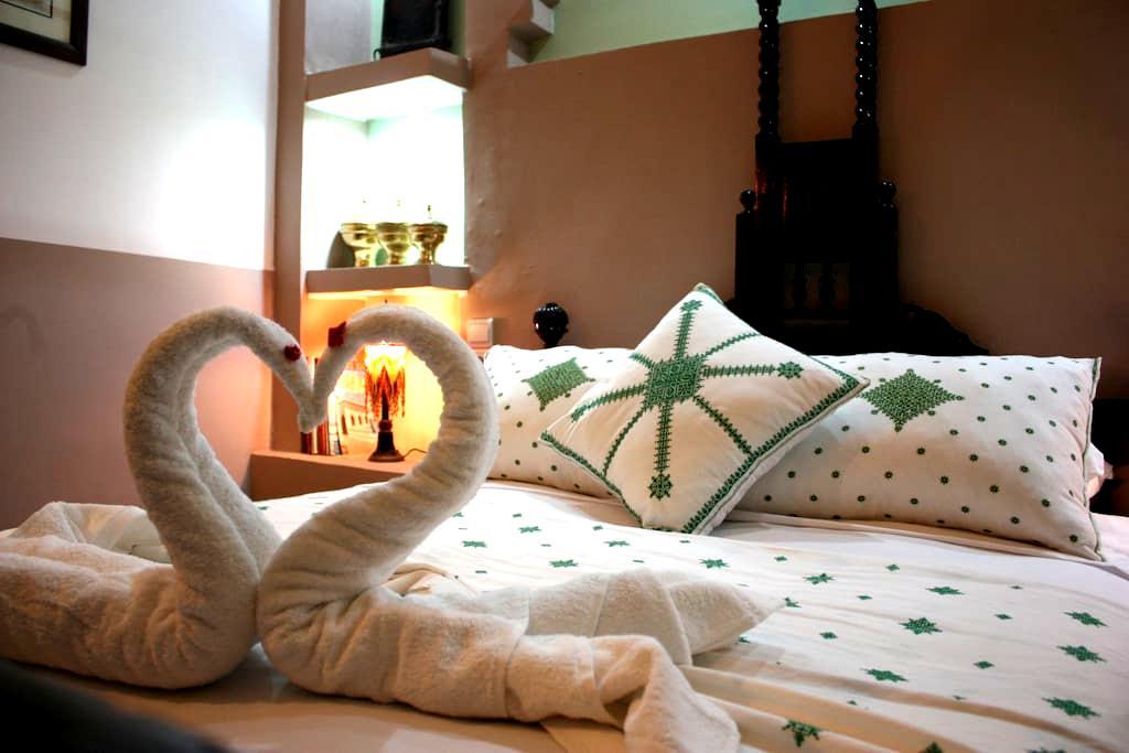 Ryad dar al meknassia - Meknes - Bed & Breakfast