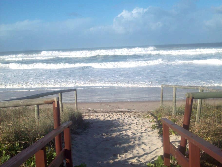 Mermaid Beach - Mermaid Beach - Daire