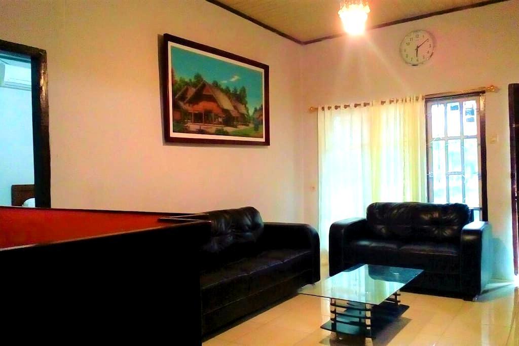 Syafari's Homestay - Kota Banda Aceh - Casa