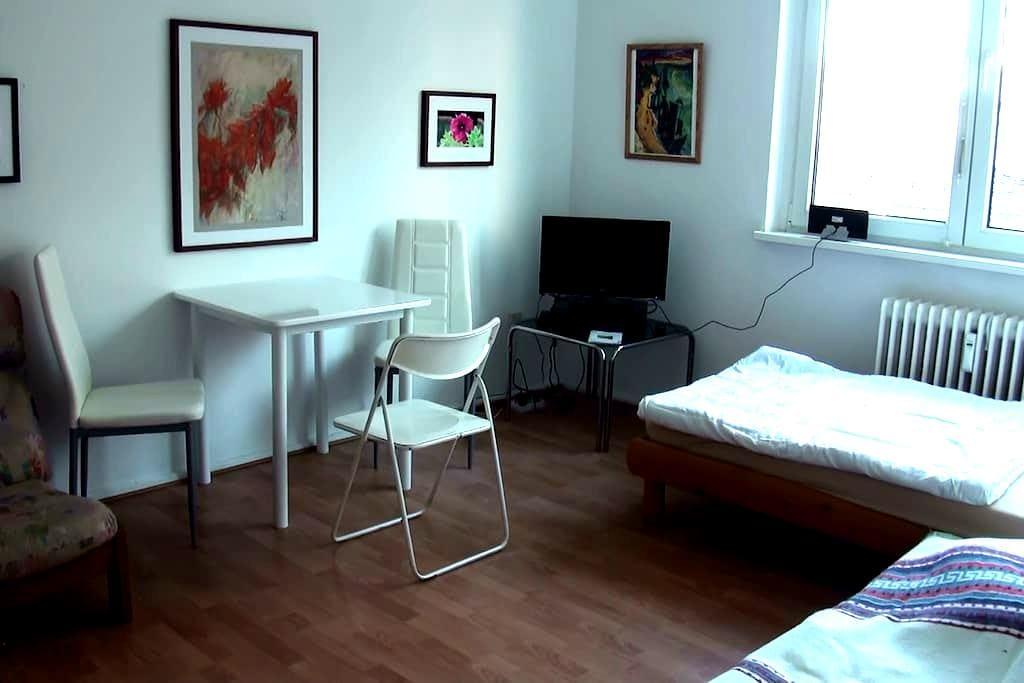 Kultur für Nichtraucher - Berlin - Apartemen