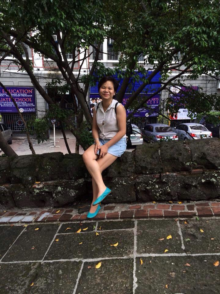 Thanh from Ho Chi Minh City