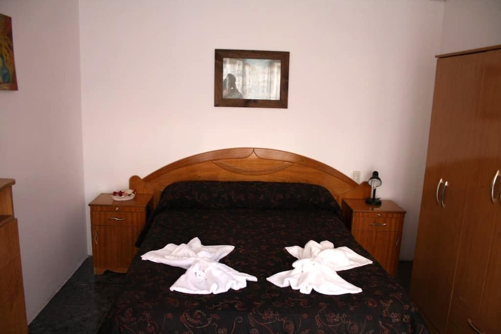 Alojamiento para turistas - Godoy Cruz - Huis
