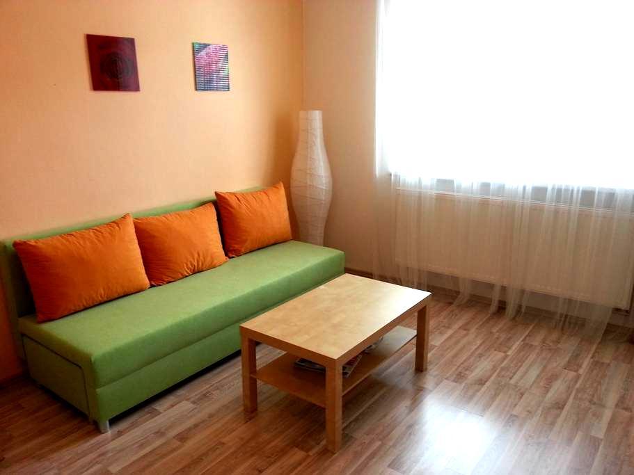 Pohodlí v klidném domě/Calm place - Brno