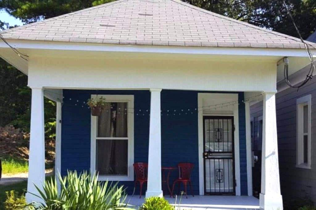 Happiest House on the Block - Memphis - Hus