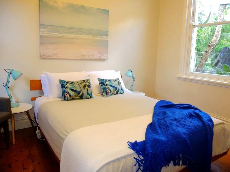 Manly Garden Retreat - Fairlight - Casa