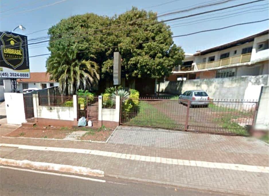 Casa da Neli qt.1 - Foz do Iguaçu
