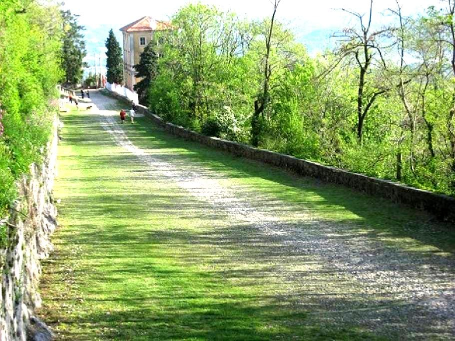 Casa vacanza di charme - Varese