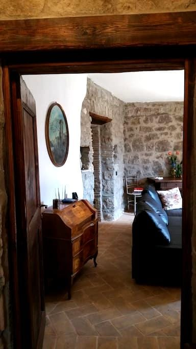 via Teverina - Bomarzo - Appartement