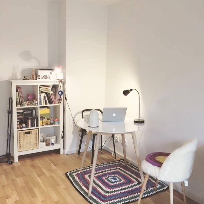 Cozy Room in Berlin central - Berlin - Apartment