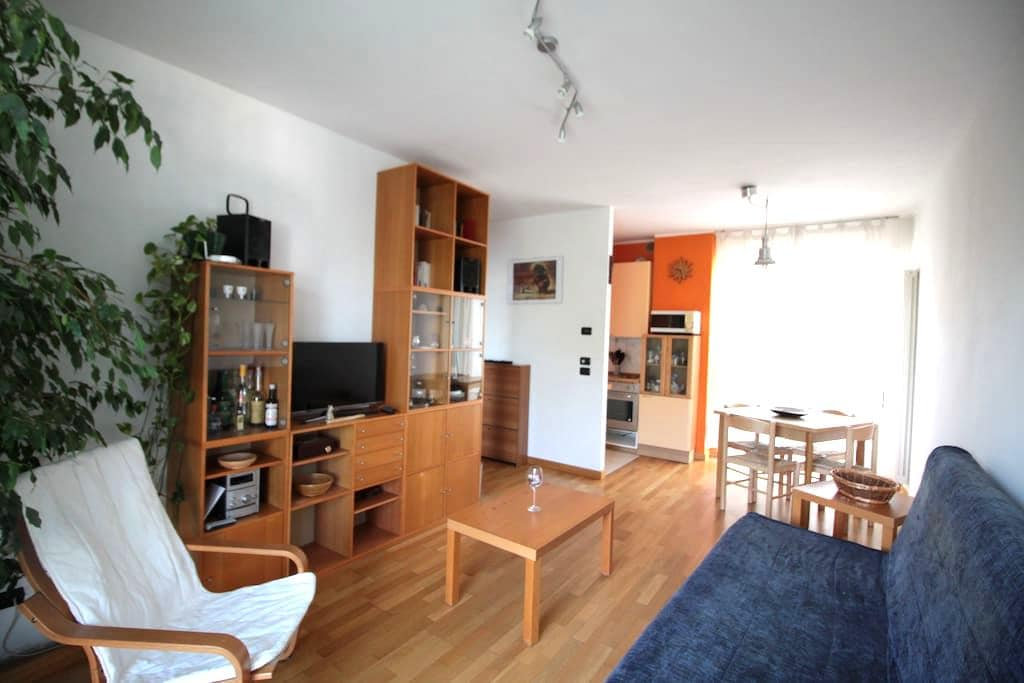 Bright and cosy little flat near city center - Padova - Condo