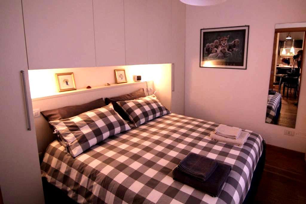 A Cosy flat - Perugia - Huoneisto