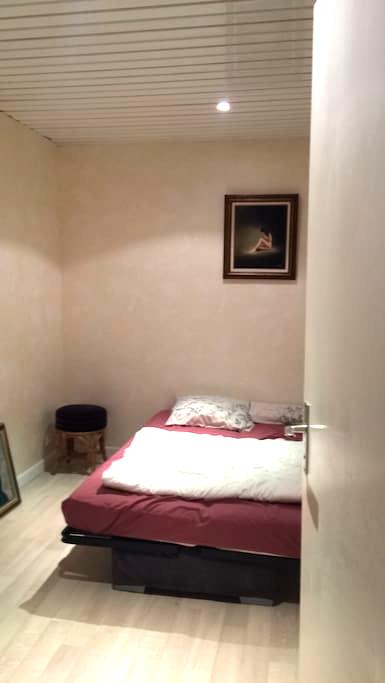 Logement de standing lumineux - Vélizy-Villacoublay - Apartament