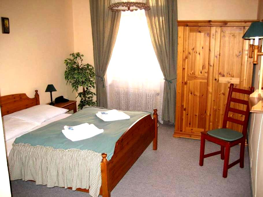 Family b&b with home made breakfast - Tabor - Bed & Breakfast