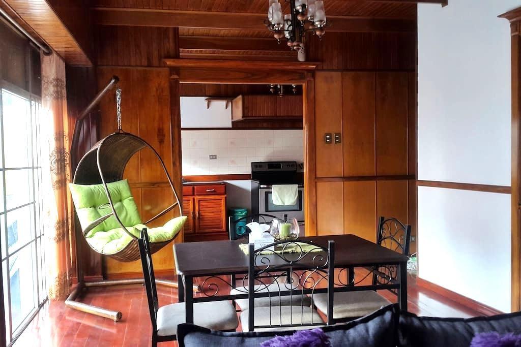 Down town stay plus - San José - Apartamento