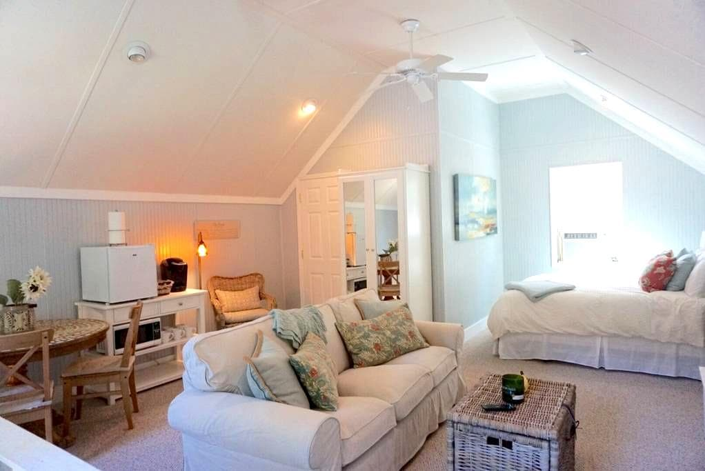 Charming Watkinsville Guesthouse - Watkinsville - Loft