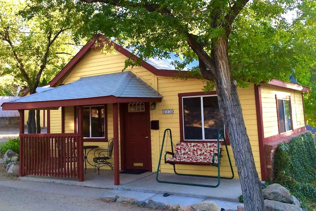Goodwin Street Getaway - Prescott - Haus