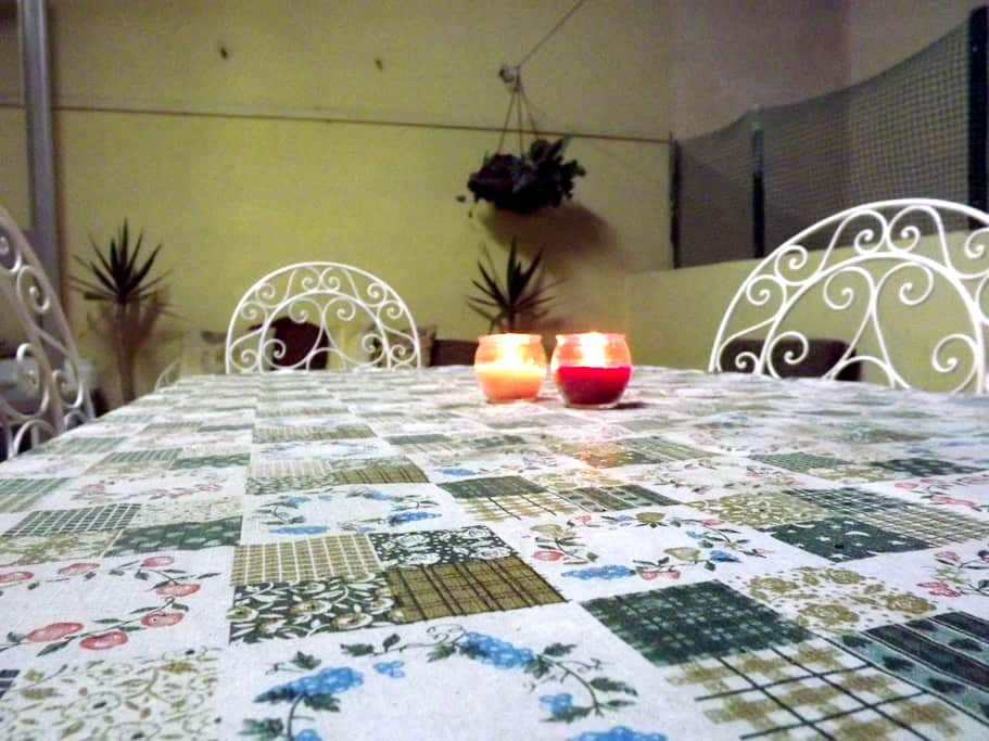 Excellent location! WiFi&Breakfast - Gzira - Appartement
