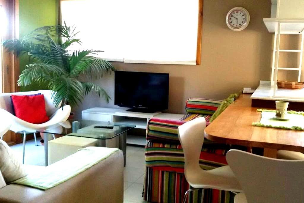 departamento centrico moderno - Villa La Angostura - Lejlighed