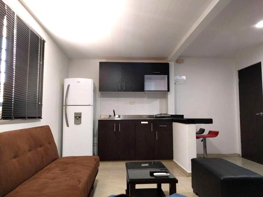 Private Loft apartment #4 - Barranquilla - Apartment