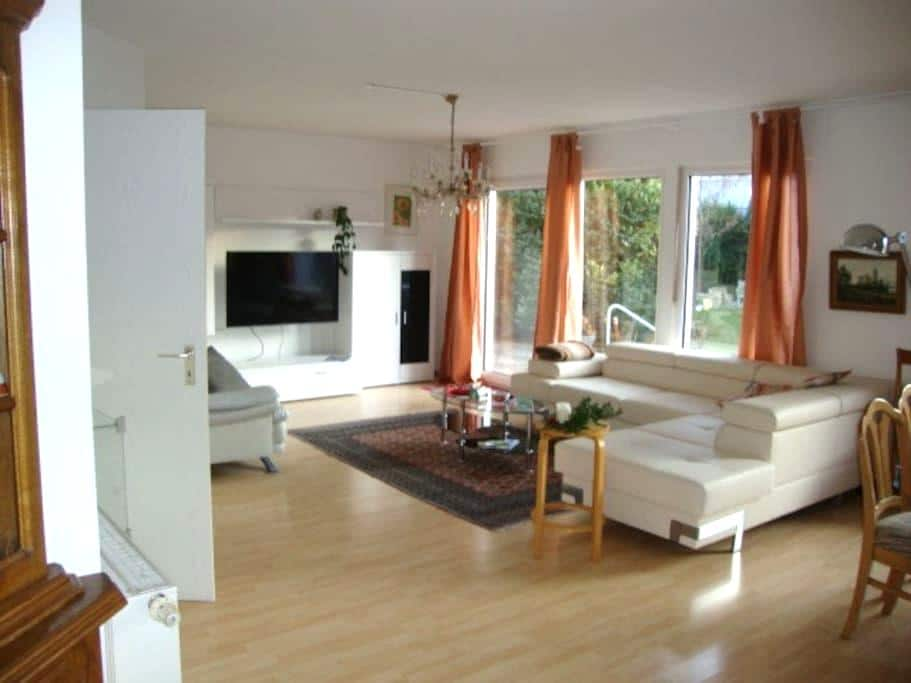 House with 7 beds - München - House