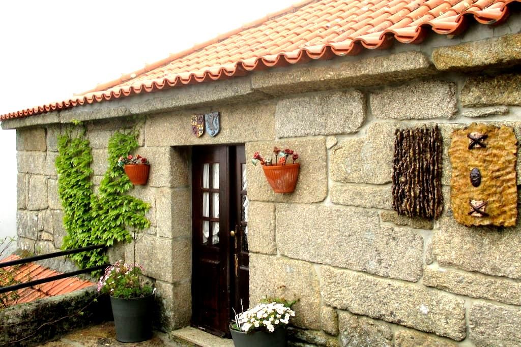 Casa da Geada - Turismo Rural - R1 - Ferreiros de Tendais, Cinfães