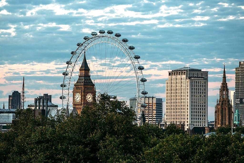 Stylish room /10 mins to Big Ben - London - Apartment